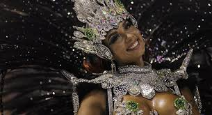 Paraíso do Tuiuti is ready for the 2019 Rio Carnival