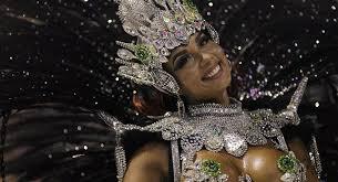 Paraíso do Tuiuti is ready for the 2019 Rio Carnival